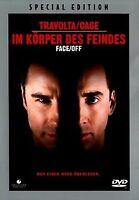 Im Körper des Feindes - Face/Off [Special Edition] von Jo... | DVD | Zustand gut