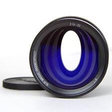 SLR Magic Anamorphot 2,0x - 50 2x anamorphic lens adapter