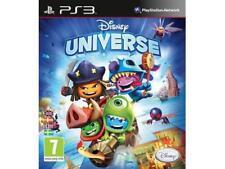 Disney Universe Ps3 Sony PlayStation 3