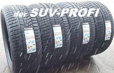 4x Winterreifen 20 Zoll für BMW X6 - 275/40 R20 + 315/35 R20 HANKOOK W320A SUV