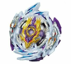 Beyblade Burst B-168 Rage Longinus.Ds' 3A Spinner Without Launcher, AU 2020.