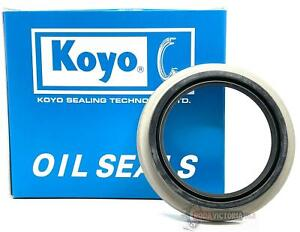 New Genuine OEM KOYO Toyota TACOMA 4RUNNER  Front Outer Hub Seal 90316-69001