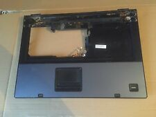 Palmrest and Touchpad and Fingerprint for HP Compaq 6715b 6710b 443822-001