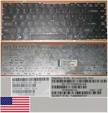 TASTIERA QWERTY US SONY VGN-FW FW19 9J.N0U82.101 81-31105002-04 148084721 Nero