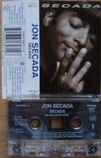 Good (G) Condition Dance Pop Music Cassettes