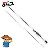 Abu Garcia XROSSFIELD XRFC-702M Medium 7' fishing baitcasting rod