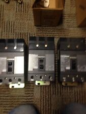 SQUARE D QDA32175 175A 240V 3P I-LINE CIRCUIT BREAKER (NWOB) SQD SQ D