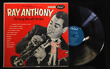 Ray Anthony-Young Man With The Horn-Capitol 373-MONO