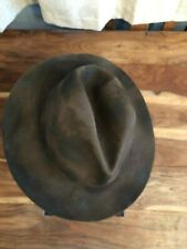 CUSTOM FREDDY KRUEGER FEDORA HAT  A NIGHTMARE ON ELM STREET COSPLAY HORROR