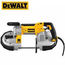 DeWALT DWM120R Deep Cut Band Saw w/Full Warranty