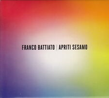 Franco Battiato - Apriti Sesamo ( CD - Album )