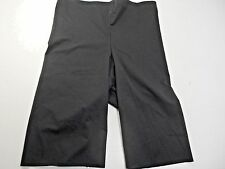 SPANX Trust Your Thin-Stints Mid-Thigh Black Shaper, Size XS MSRP$58