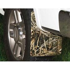 Camo Mud Flaps Mossy Oak Camo Duck Blind Universal Camo Mud Flaps Spla