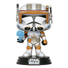 Star Wars - Clone Commander Cody US Pop Vinyl Figure Funko