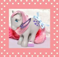 ❤️My Little Pony MLP G1 Vintage 1982 Snuzzle Italian Italy Variant Nirvana❤️