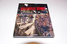 Belleville Story Intégrale T1 & 2  EO / Malherbe / Perriot // Dargaud