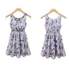 Women's Maxi Chiffon Above Knee, Mini Dresses