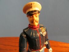 1987 GI Joe Gung- Ho Dress Blues action figure