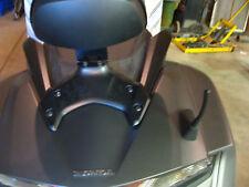 Goldwing Honda F6b Deluxe backrest riser