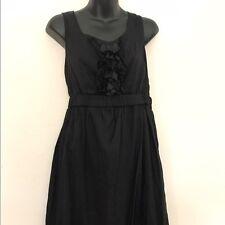 STUNNING MOTHERHOOD MATERNITY (evening) DRESS,BLACK ,MOTHERHOOD SZ L