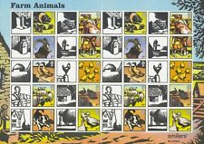 GB - 2005 SMILERS BOGEN LS22 - FARM ANIMALS TIERE BAUERNHOF ** - 2264-73 II