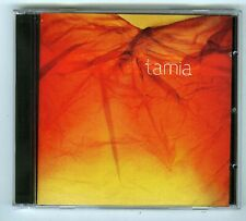 2 CDs TAMIA VALMONT LES CHANTS DE LA TERRE / EARTH SONGS (1999)
