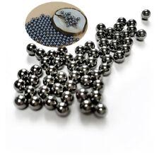 200PCS bolas de acero al aire libre bolas de honda rodamientos de bolas 6mm