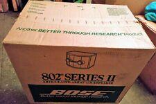 altoparlante Bose 802 Series II articulated array speaker