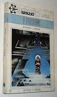 bounds - I PREDONI - SPAZIO 2000 n. 4 - (1977) editrice il picchio