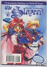 THE SLAYERS - SERIE 1998 N. 6 - PLANET MANGA