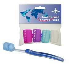 Toothbrush Travel Caps / Toothbrush Protector
