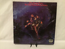 The Moody Blues: On The Threshold Of A Dream 1969 Deram Records 12''  DES 18025