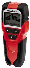 Digital Pipe, Wire & Stud Detector/ Finder - EINHELL TC-MD 50 - FREE SHIPPING