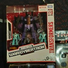 Transformers War Cybertron Netflix series Decepticon HOTLINK (HOT LINK) Walmart