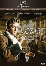 Mozart - Reich mir die Hand, mein Leben (Wolfgang Amadeus) DVD NEU + OVP!