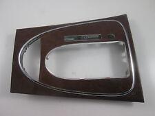 Mercedes-Benz W211 E-Klasse Abdeckung, Blende A2116802336 Wurzelnuss ES2=0010