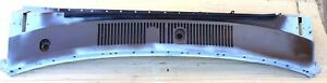 ISUZU KB26 KB41 2WD 4WD UTE TRUCK MODEL 1983 87 wiper panel grille cowl top‏ LHD