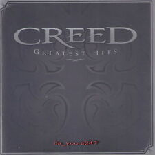 Creed: Greatest Hits | CD + DVD SET