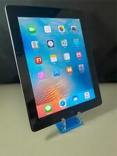 """Apple iPad 2 64GB Wi-Fi + 3G Verizon 9.7"""" Black MC764LL/A Tablet Computer USPS !"""