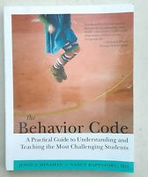 The Behavior Code : A Practical Guide to Understanding and Teaching the Most EUC