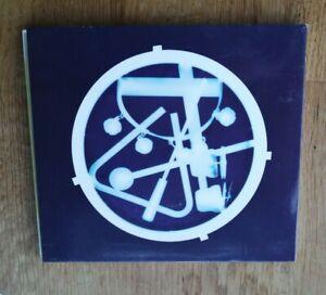 FRIDGE - The Sun cd   2007 text gatefold sleeve  four tet