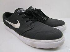 Nike SB Zoom Stefan Janoski CNVS Skateboarding Shoes Skate Sneakers 615957-016
