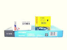 Kit 3 Filtri Tagliando Fiat Punto(176) Prima Serie 1.2 60 cv dal '94 al '99