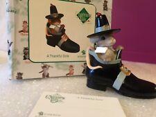 "Charming Tails ""A Thankful Sole"" Dean Griff Nib Thanksgiving"