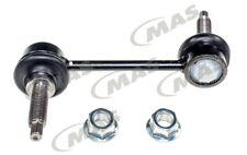 Suspension Stabilizer Bar Link Kit Rear MAS SL35505 fits 10-16 Land Rover LR4