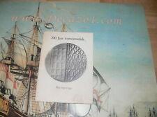 Schulman, Amsterdam  - 100 jaar numismatiek 1880-1980. Een reportage. Booklet