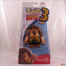 Disney Pixar Toy Story 3 Mr. Pricklepants posable robot action figure by Mattel