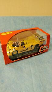 Slot It Porsche 962C WSPC Fuji 1000 km 1988 - 1:32 Slot Car