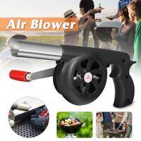 Ventilateur de barbecue de cuisine exterieure Souffleur a turbine Pour Souf P8M7