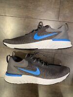Nike Odyssey React Running Shoes Blue/Grey NIB | Men's Size 10.5 | AO9819-008